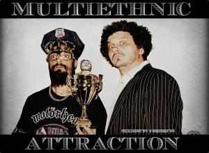 Multietnička atrakcija